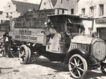 Historisches Arbeitsleben Moosburg