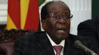 Simbabwe Simbabwe