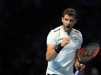 Tennis: ATP-Tour - ATP-World Tour Finals