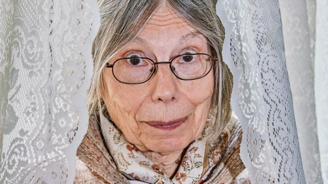 Rudi Dutschke Gretchen Dutschke im Interview