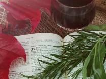 biblisch - genießen