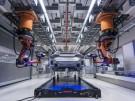 Audi Roboter
