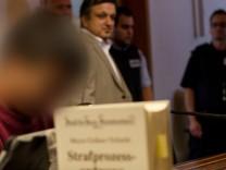 Freiburger Mordprozess beginnt