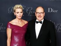 2017 Princess Grace Awards Gala