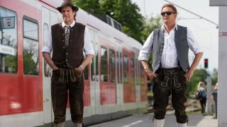 Hubert und Staller Folge 85