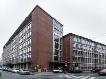 Kassen- und Steueramt München (Stadtsteueramt) Herzog-Wilhelm-Str. 11, Ecke Josephspitalstraße