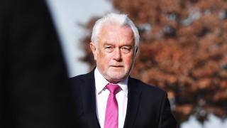 FDP Wolfgang Kubicki