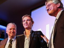 Election Night: Alternative for Germany (AfD)