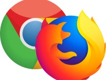 Firefox vs. Chrome