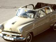 Opel Olympia Cabrio-Limousine