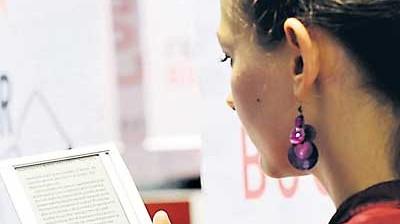 E-Book und Urheberrecht