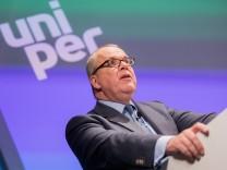 Uniper zu Übernahmeangebot von Fortum