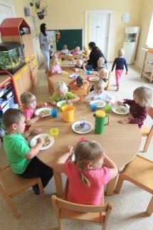 Kita-Betreuung in Flechtingen