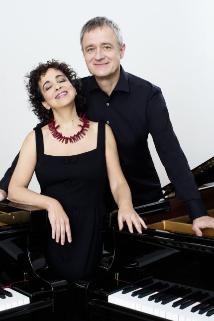 Yaara Tal, Andreas Groethuysen