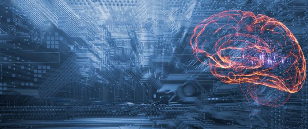 Artificial intelligence illustration Artificial intelligence conceptual illustration PUBLICATIONx
