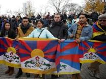 Diplomatische Verstimmung nach Tibet-Eklat