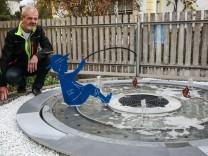 Energiespeicher; Energiespeicher Peter Drechsler