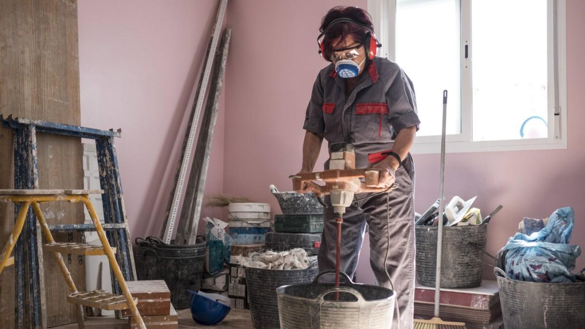 Heimwerker Sagen Bohren Hammern Geld Suddeutsche De