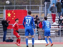 TSV Schott Mainz - U20 China