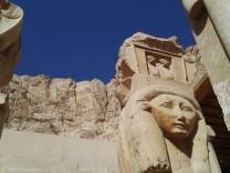 Ägypten, Luxor