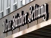 Neue Zürcher Zeitung, Schweizer Traditionsblatt streicht Stellen, ap