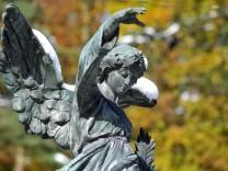 Starnberg Friedhof