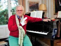 Justus Frantz verliert Fingerkuppe