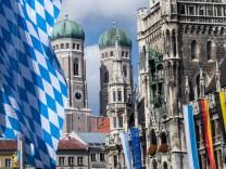 100 Jahre Bayern kein Feiertag