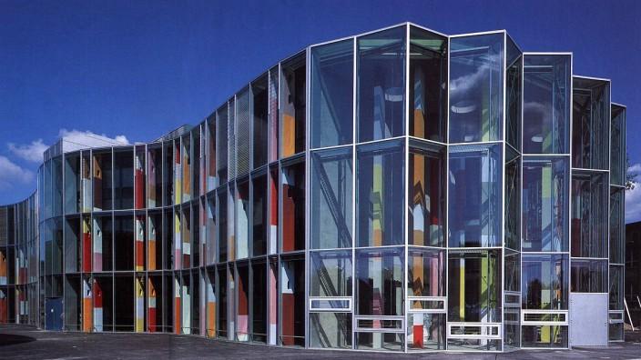 Zentrum für Photonik und Optische Technologien