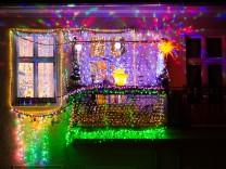 Rentiere und Zimtduft - Weihnachtsdeko in der Wohnung hat Grenzen