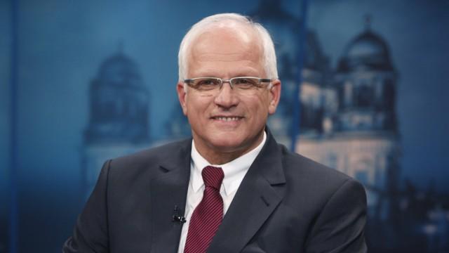 Peter Bleser CDU Vorsitzender der Arbeitsgruppe Ernährung Landwirtschaft und Verbraucherschutz de