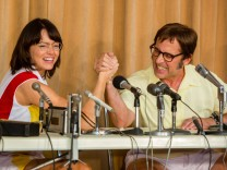 RELEASE DATE September 29 2017 TITLE Battle Of The Sexes STUDIO DIRECTOR Jonathan Dayton Valer