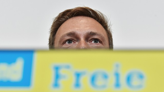 Bundestagswahl FDP