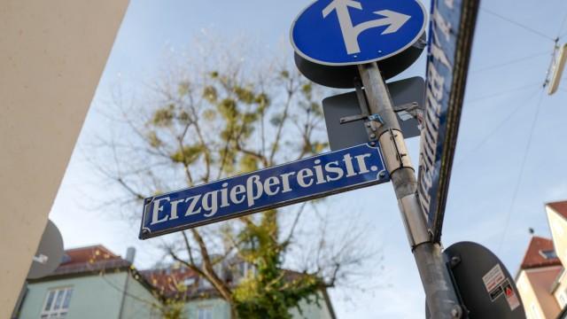 Wohnen in München Wohnen