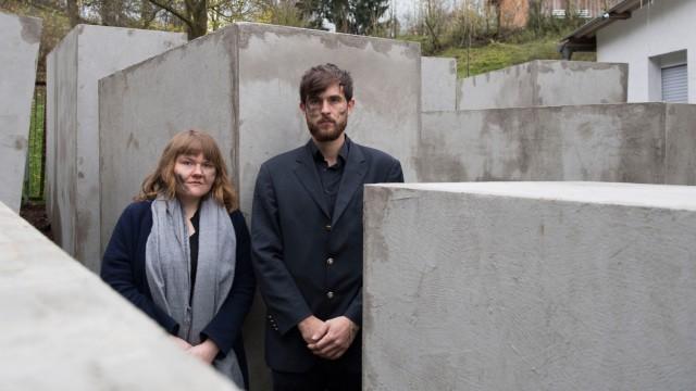 'Denkmal der Schande' in Sichtweite des AfD-Politikers Höcke