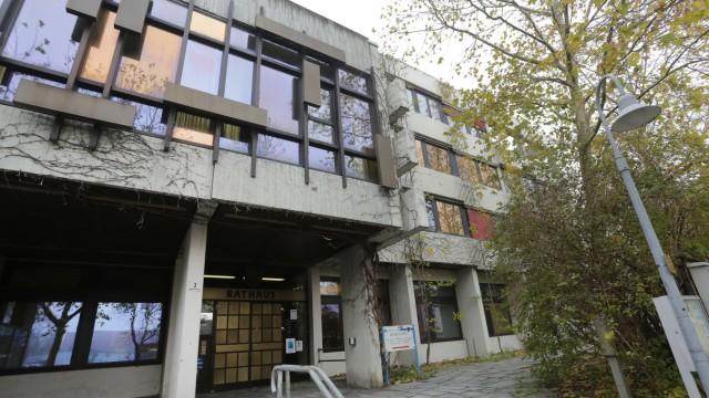 Eching Kommunalwahl 2020