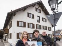 Aschheim, neue Publikation über die alten Höfe im Ort