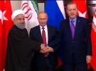 Syrien-Konflikt: Putin stößt neue Initiative zur Lösung an (Vorschaubild)