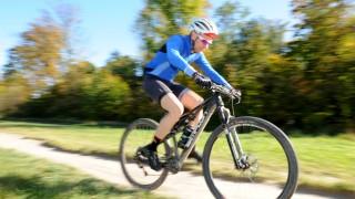 Freizeit in München und Bayern Naturschutz und Mountainbike