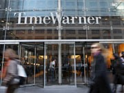 Time-Warner-Zentrale in New York, Foto: AP