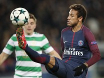 Paris St. Germain - Celtic Glasgow