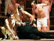 Andechser Carl Orff Festspiele mit Michael Schanze