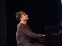 Pullach, Bürgerhaus, Konzert: Chris Gall, Jazz and more