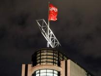 SPD-Beratungen