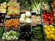 Gemüse, ddp