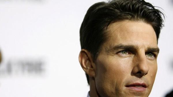 """Tom Cruise und """"Valkyrie"""""""