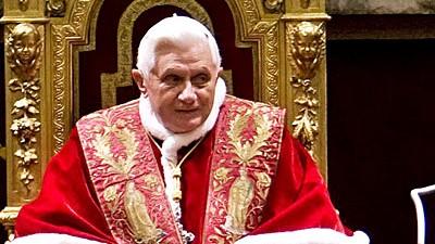 Homosexuelle entsetzt über den Papst