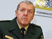 Mannichl, Polizeichef Passau, dpa
