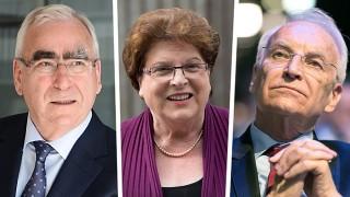 Politik in Bayern Machtkampf in der CSU