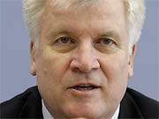 Horst Seehofer, CSU, AP